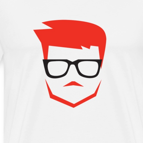 Redbeard - Men's Premium T-Shirt