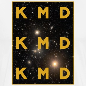 KMD Univers 2 - Men's Premium T-Shirt