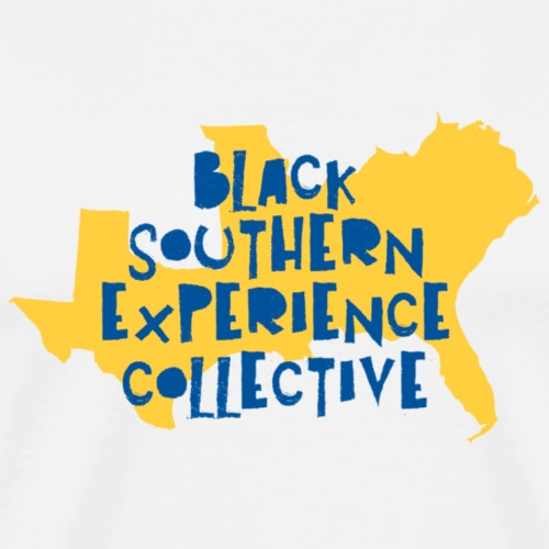 #BlackAndSouthern - Men's Premium T-Shirt
