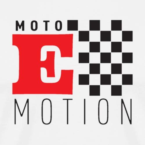 Motoemotion - Men's Premium T-Shirt