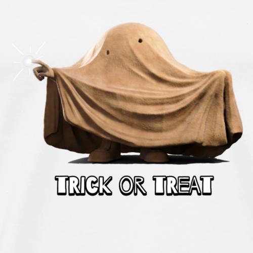 hidden trick or treat - Men's Premium T-Shirt
