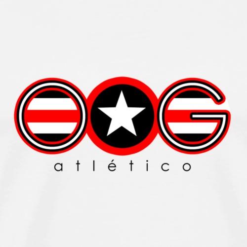 OG Atletico - Men's Premium T-Shirt