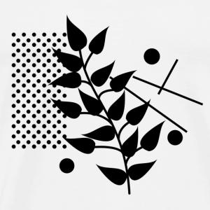 Feuille - Men's Premium T-Shirt
