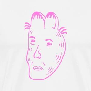 GarFello Pink - Men's Premium T-Shirt