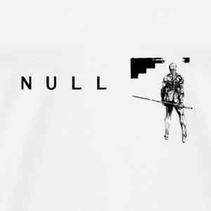 Null - Men's Premium T-Shirt