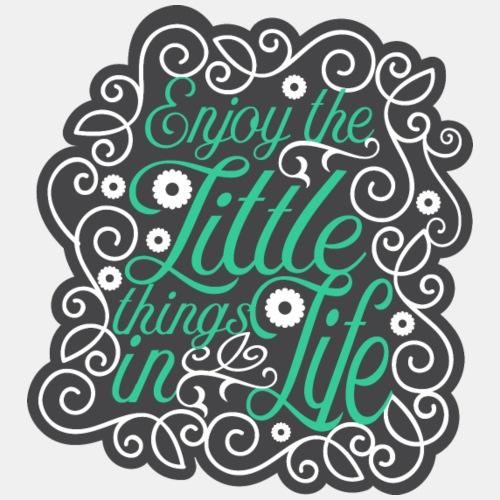 Little Things - Men's Premium T-Shirt