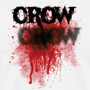 Bloody Crow - Men's Premium T-Shirt