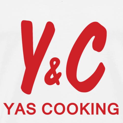 Y & C - Men's Premium T-Shirt
