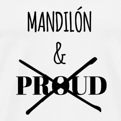 MANDILÓN - Men's Premium T-Shirt