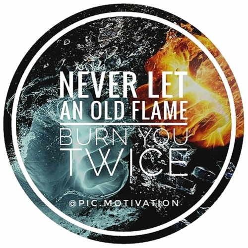 old flame - Men's Premium T-Shirt