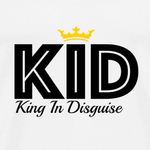 KidBLACK - Men's Premium T-Shirt