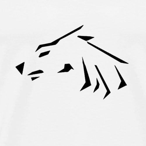 WolfCryer - Men's Premium T-Shirt