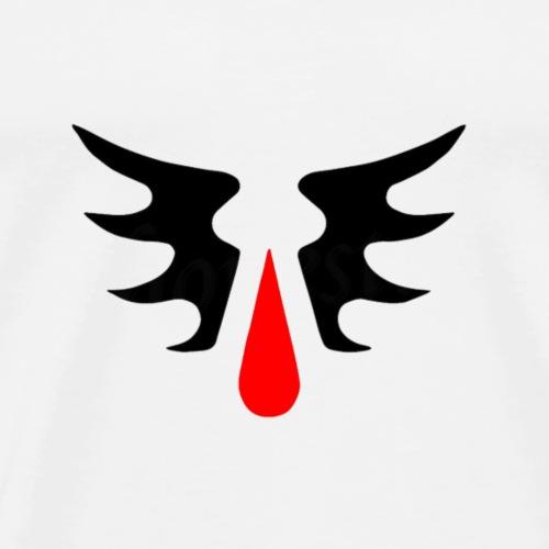 40,000 Blood Angels - Men's Premium T-Shirt