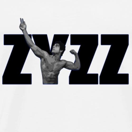 Zyzz - Men's Premium T-Shirt