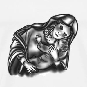 Mother & Child - Men's Premium T-Shirt