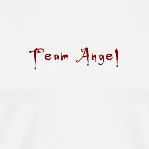 Team Angel - Men's Premium T-Shirt
