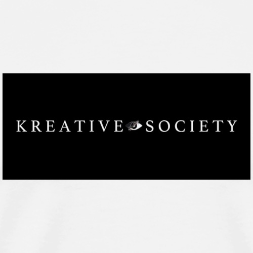 kreative society - Men's Premium T-Shirt
