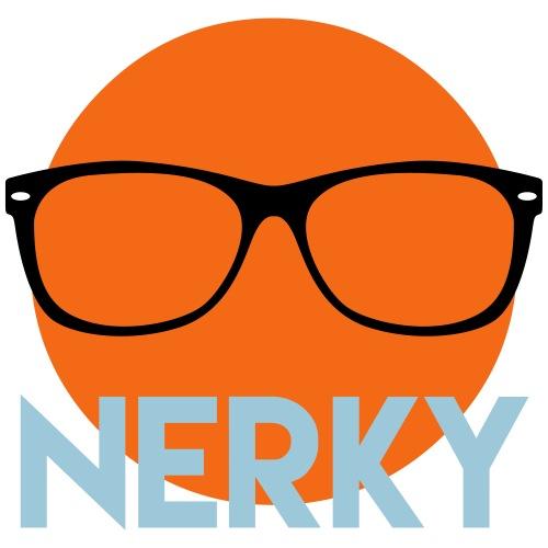 Nerky - the OG - Men's Premium T-Shirt