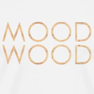 WOOD MOOD - Men's Premium T-Shirt