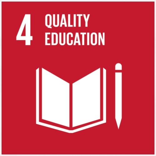 Goal 4 quality education - Men's Premium T-Shirt
