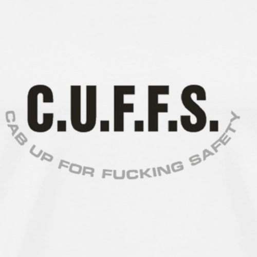 C.U.F.F.S. - Men's Premium T-Shirt