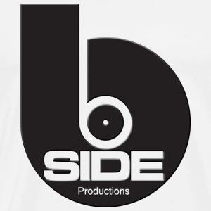 bSIDE Productions Logo - Men's Premium T-Shirt