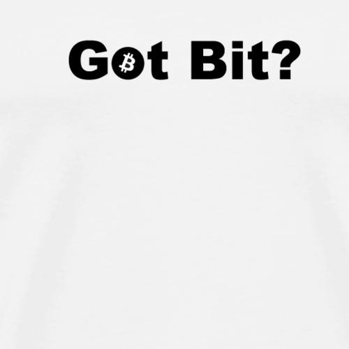 Godbit - Men's Premium T-Shirt