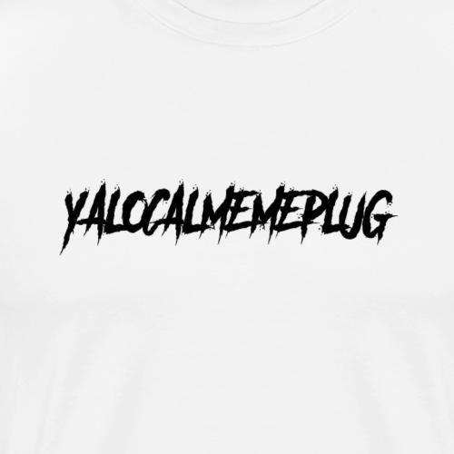 YLMPNBS - Men's Premium T-Shirt