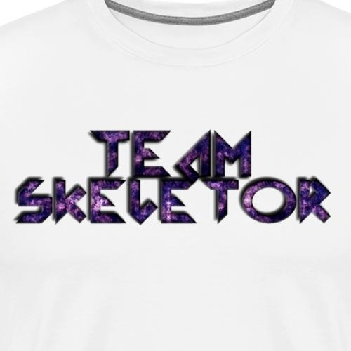 Team Skeletor - Men's Premium T-Shirt