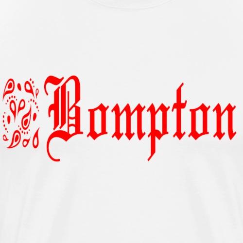 bompton - Men's Premium T-Shirt
