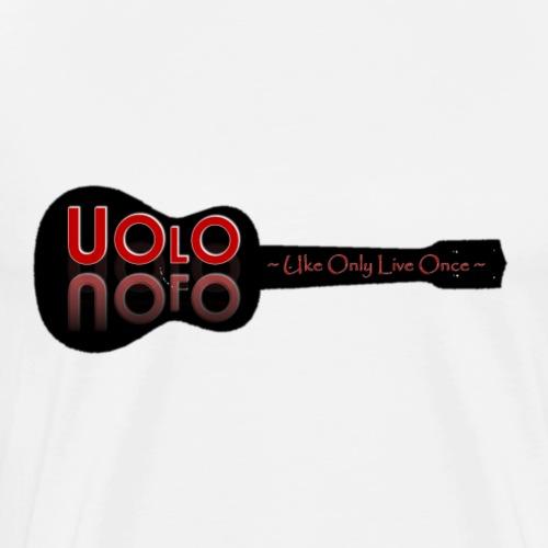 UOLO - Men's Premium T-Shirt