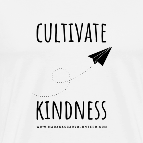 Cultivate Kindness - Men's Premium T-Shirt