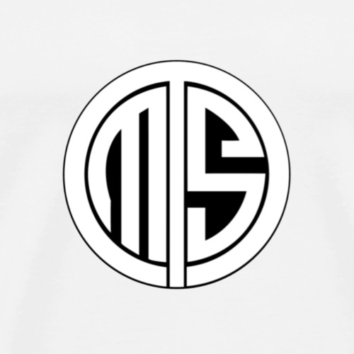 TMS LOGO - Men's Premium T-Shirt