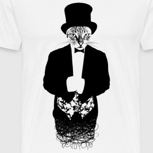 The Cat in the Hat - Men's Premium T-Shirt