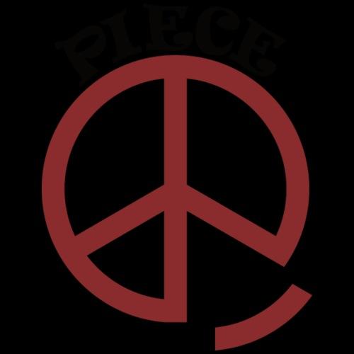 PieceofPeace - Men's Premium T-Shirt