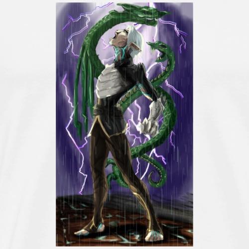 Fenirs Rage - Men's Premium T-Shirt