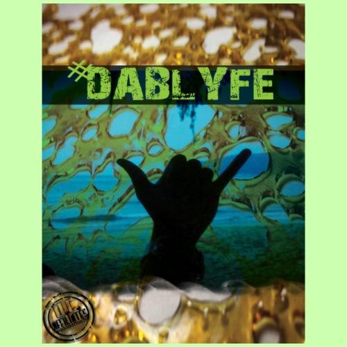 #Dablyfe - Shaka - Men's Premium T-Shirt