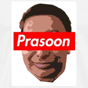 Prasoon's Supreme - Men's Premium T-Shirt