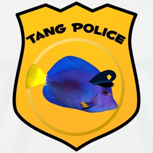 Tang Police - Men's Premium T-Shirt