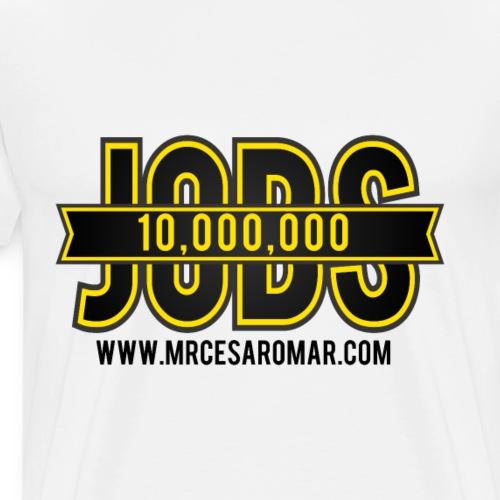 Limited Edition #3 - Men's Premium T-Shirt