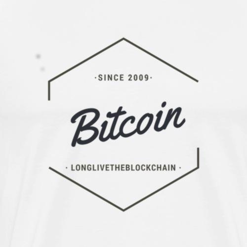 Since 2009 - Men's Premium T-Shirt