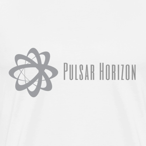 Pulsar Horizon - Men's Premium T-Shirt