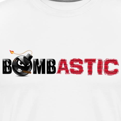 BOMBastic - Men's Premium T-Shirt