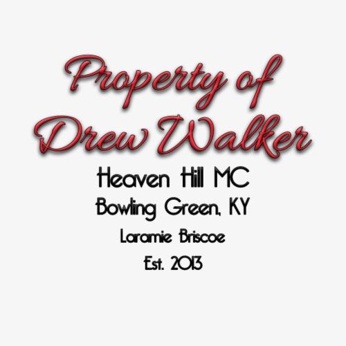 Drew Walker - Men's Premium T-Shirt