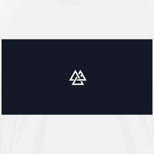 peace of love - Men's Premium T-Shirt