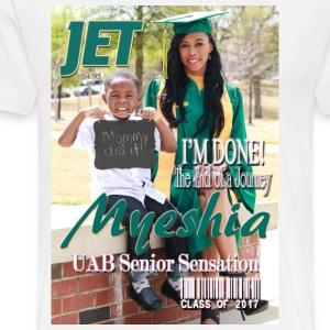 220 Jet - Men's Premium T-Shirt
