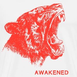 Awakened Clarity - Men's Premium T-Shirt