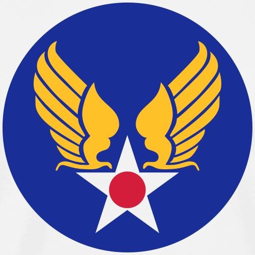Army Aircorps - Men's Premium T-Shirt