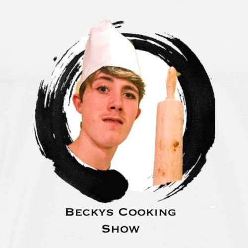 Becky - Men's Premium T-Shirt