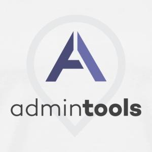 geo jobe Admin Tools - Men's Premium T-Shirt